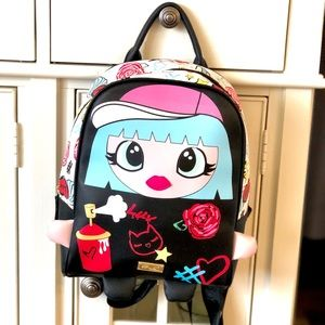ADORABLE BACKPACK